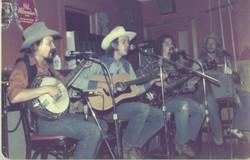 Valley Highway Boys, 1975