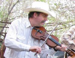 Summer Fiddler