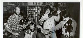1977 with Ernie Martinez