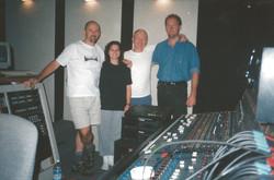 AngelaHarris-Debut1999