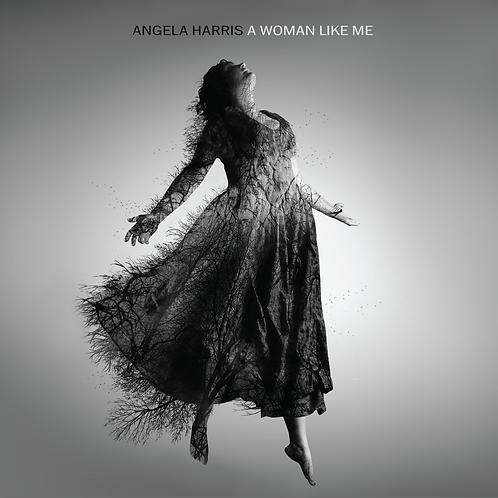 """""""A Woman Like Me"""" CD"""