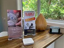Windarra Pet Spa Reception