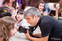 Espaço Jack Kingdom - fotografia Trakitanas - Foto festa infantil