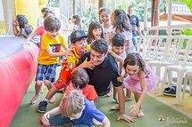 Espaço Buffet Adventree - fotografia Trakitanas - Foto festa infantil