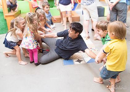 Fotogrfo de festa infantil Trakitanas.com.br