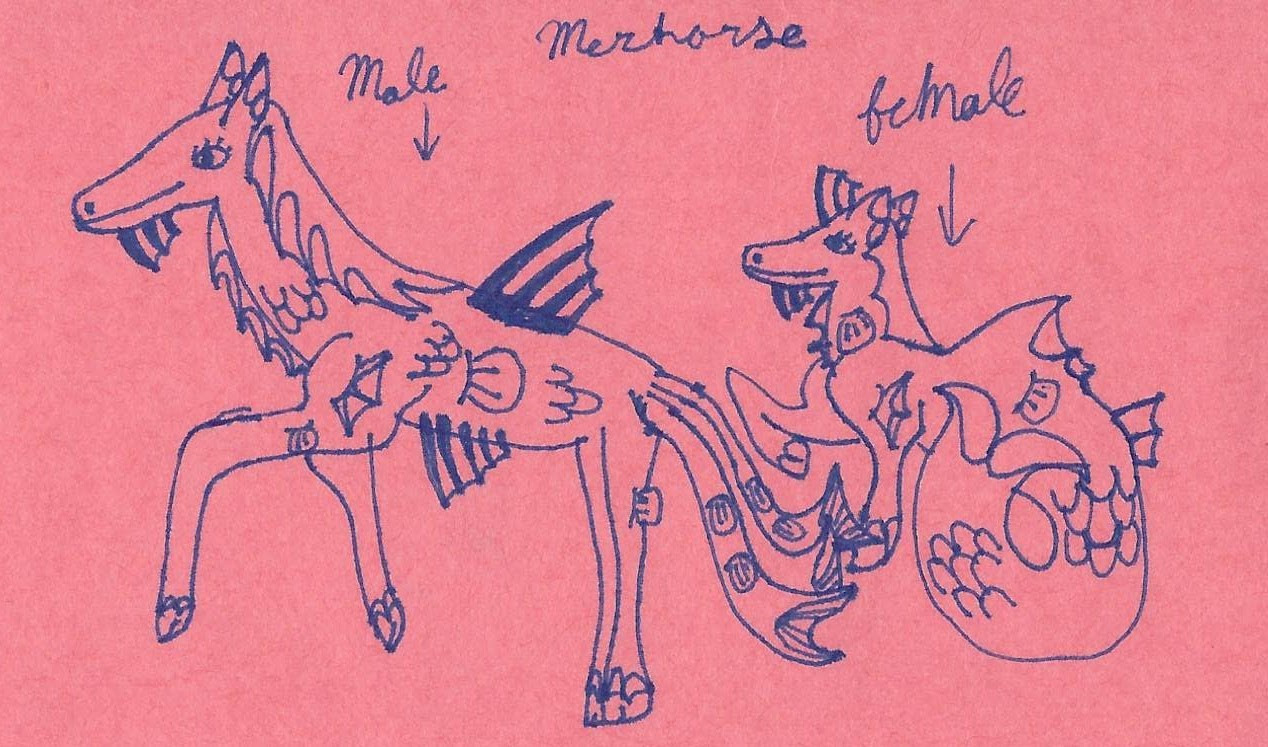 The Merhorses