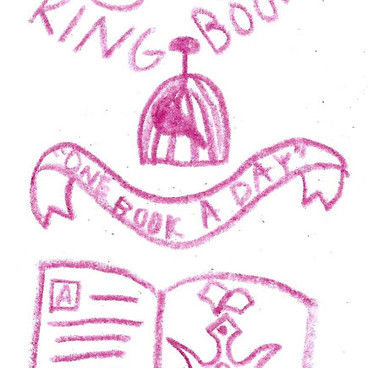 """King Books: """"One Book a Day"""""""