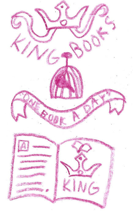 """King Books: """"One Book a Day"""" Beginners"""