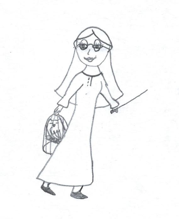 Harriette Potter