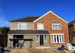 house extension oxfordshire