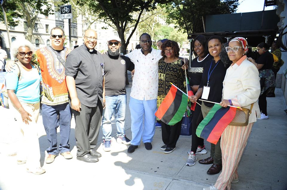 50th Anniversary African American Parade Breakfast