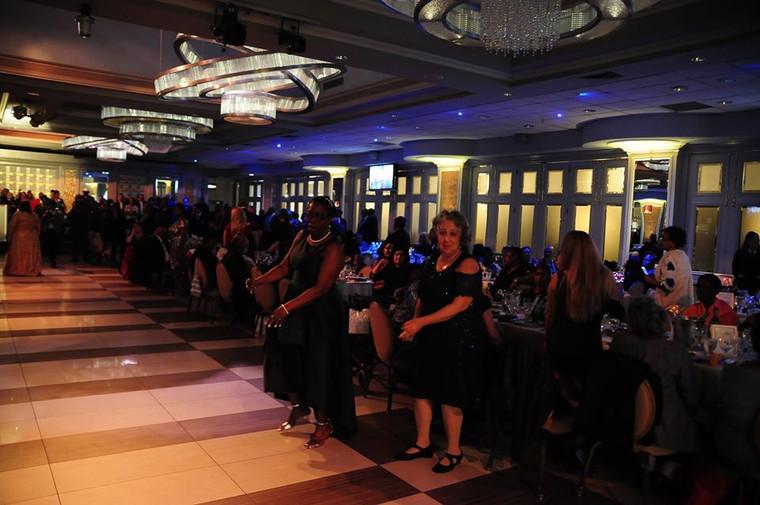 DC 1707 45th Anniversary Gala