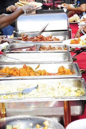 African-American Parade Breakfast