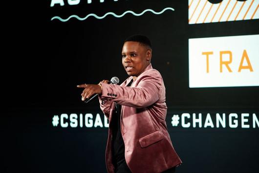 CSI Gala 2019