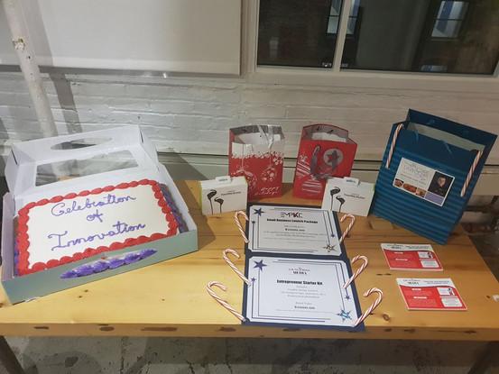 Celebration of Innovation
