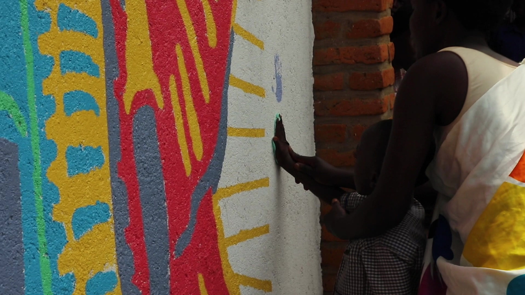 Introducing Mwito Pre-Primary School