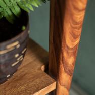 Detail of vanity top
