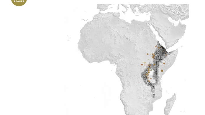 MAPPING REFUGEE SPACES WEBSITE