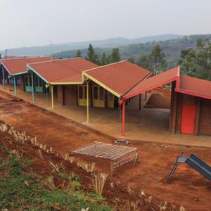 MWITO PRE-PRIMARY SCHOOL