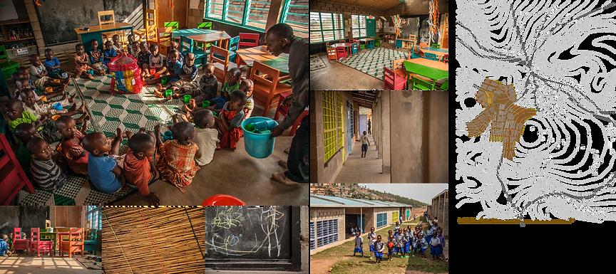Mugombwa ECD centre, Rwanda