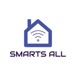 Logo marca site SMARTS ALL.