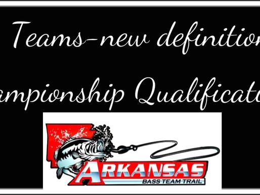 Championship Qualifications