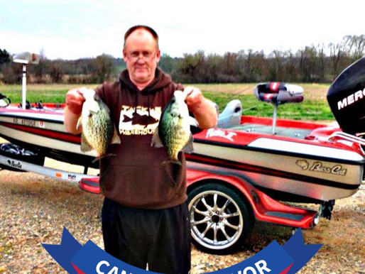 Crappie Tournament