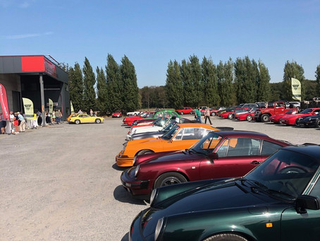 DEPANNE4CARS & CLUB MUSTANG PASSION