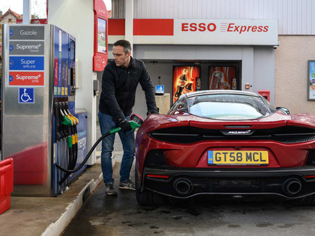 EFUELS, SUSTAINABILITY AND SPORTS CARS - MANUFACTURERS WEIGH IN ON THE ISSUES