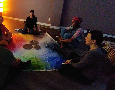Community at Harmony Wellness Collective