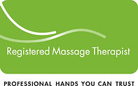 Registered Massage Therapist Association of Ontario logo