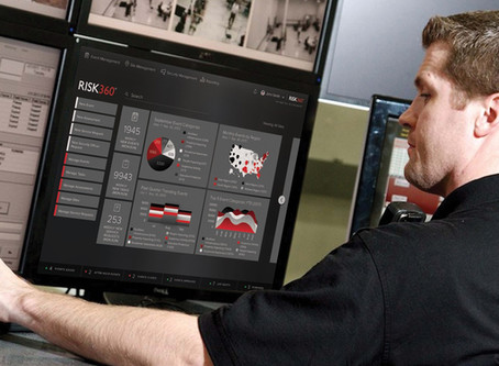 AMAG Technology's Symmetry Incident Management Wins New Product of the Year