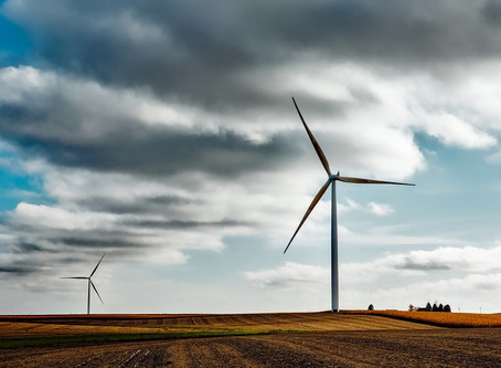 Securing Renewable Energy Today