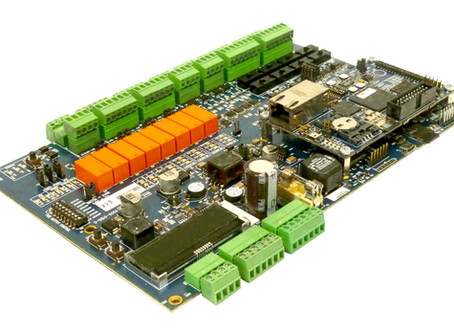 AMAG Technology Releases Next Generation Symmetry™ M4000 Intelligent Door Controller