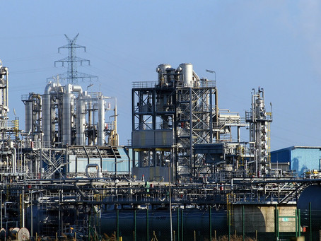 Securing the Petrochemical Industry Today