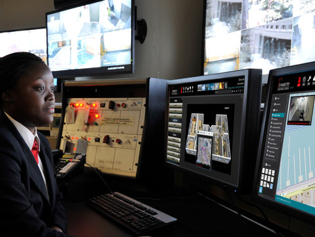 AMAG Technology Launches Symmetry Control Room