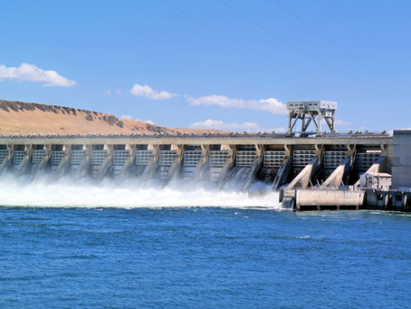 Securing the Hydropower Energy Industry