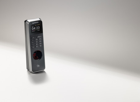 AMAG Technology and Suprema Deliver Integrated Access Control with Biometric Solution