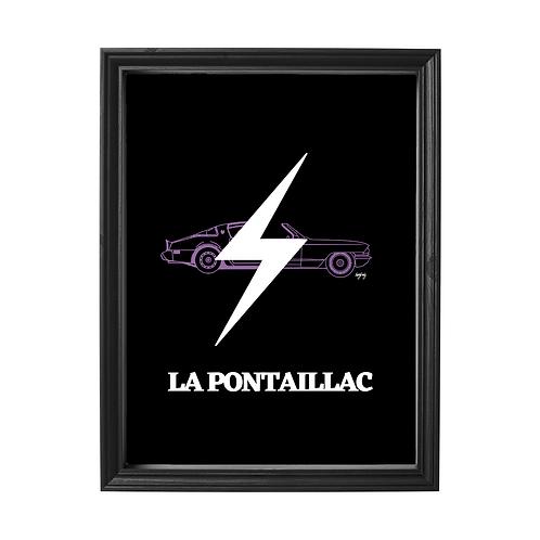 La Pontaillac