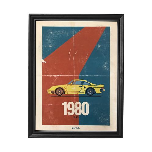 1980 Porsche