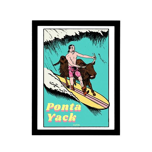 PontaYack 1977