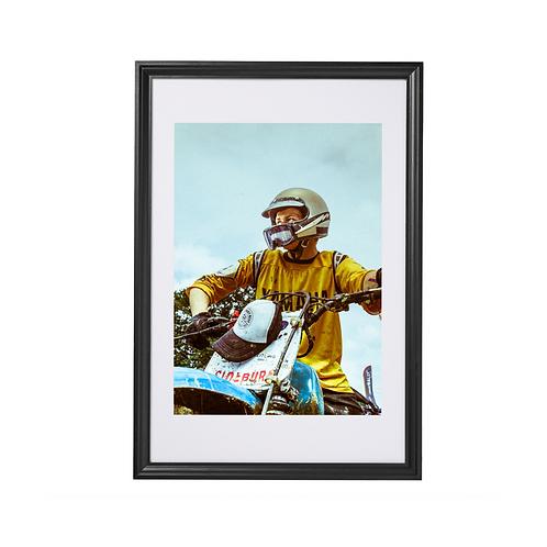 80's Rider