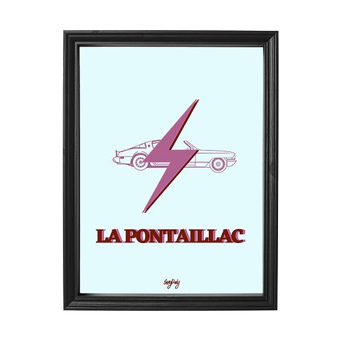 La Pontaillac 90's
