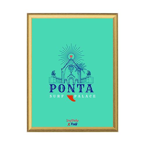 Ponta Palace