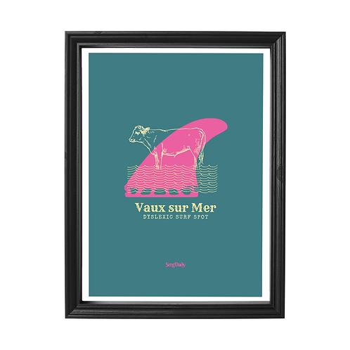 Pink Vaux sur Mer