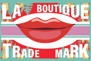 La Boutique Trade Mark