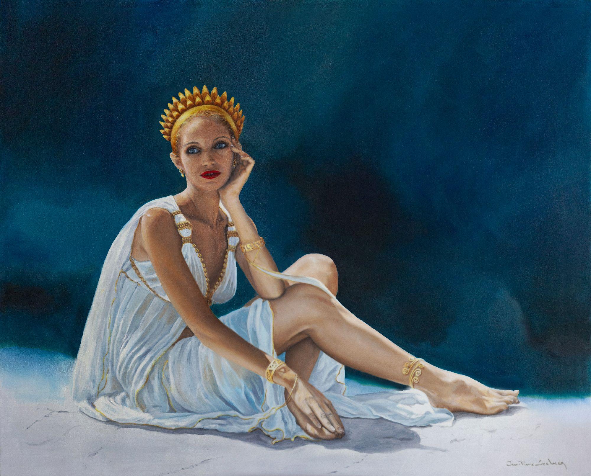 Site Des Artistes Peintres hyperreal | jean pierre leclercq artiste peintre | france