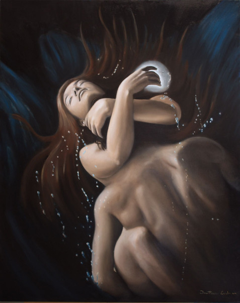 Salmacis et Hermaphrodites
