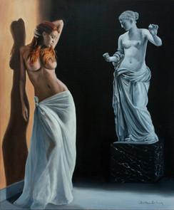 Vénus & Aphrodite