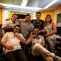 @work FIRSTLine audio Studio